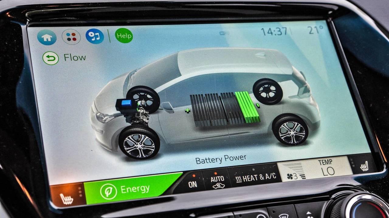 Chevrolet Bolt Fecha Semestre Como Carro O Eletrico Mais Vendido Do Brasil
