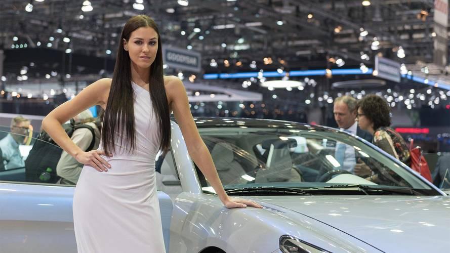 Женевский автосалон все же вернется в 2022 году