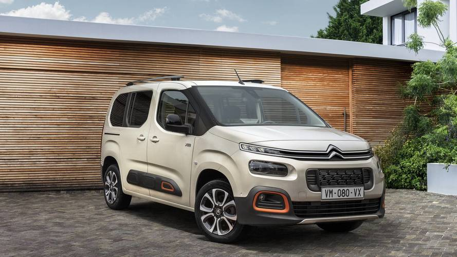 New Citroen Berlingo proves that MPVs can be cool