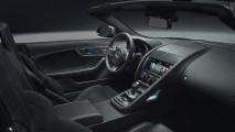 Jaguar F-Type Coupé restyling