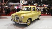Renault et Alpine au Salon Rétromobile 2018