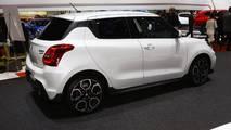 Suzuki al Salone di Ginevra 2018