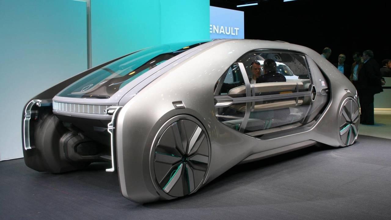 Renault EZ-GO