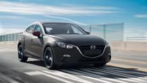 Mazda SkyActiv-X Prototype First Drive