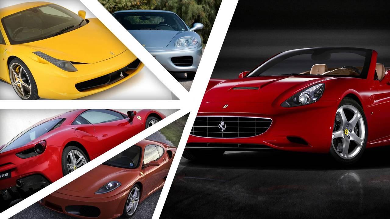 Ferrari usate vendute copertina 2