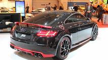 Audi TT by ABT at 2014 Essen Motor Show