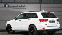 Jeep Grand Cherokee by B&B Automobiltechnik