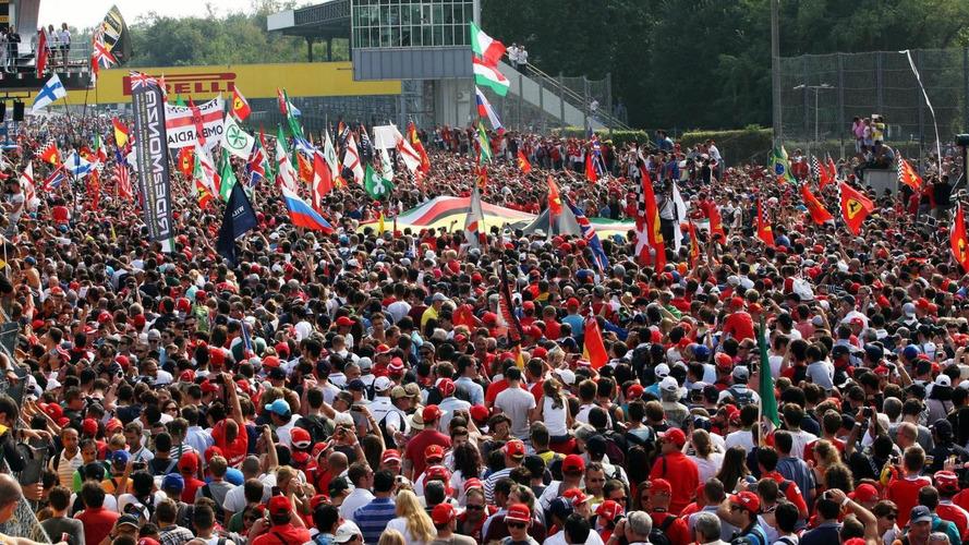 F1 teams admit concerns over ticket prices