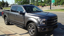 2015 Ford F-150 in Detroit