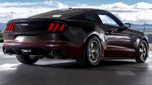Ford Mustang King Cobra