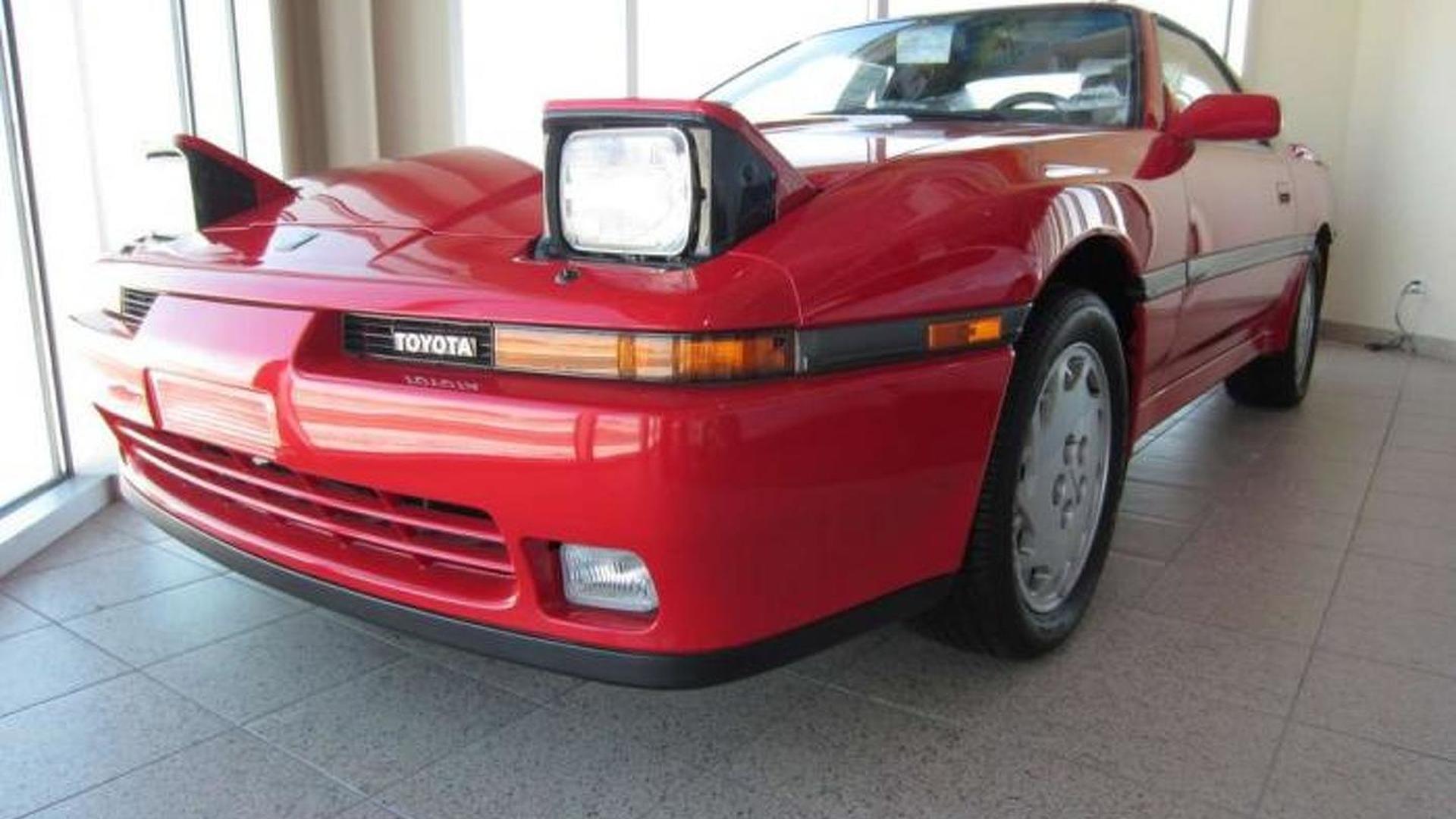 Kekurangan Toyota Supra 1990 Spesifikasi
