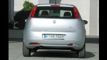 Test: Fiat Grande Punto