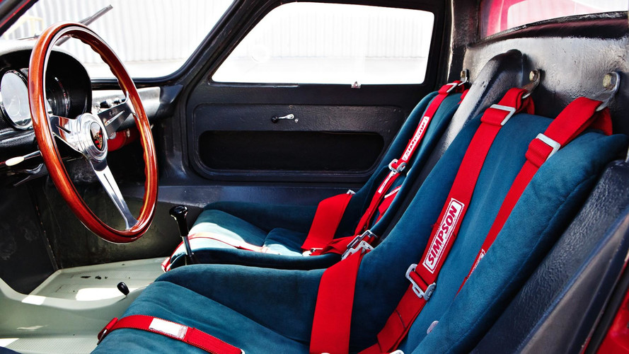 Subasta Porsche 904
