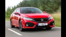 Neuer Diesel für kompakten Honda Civic