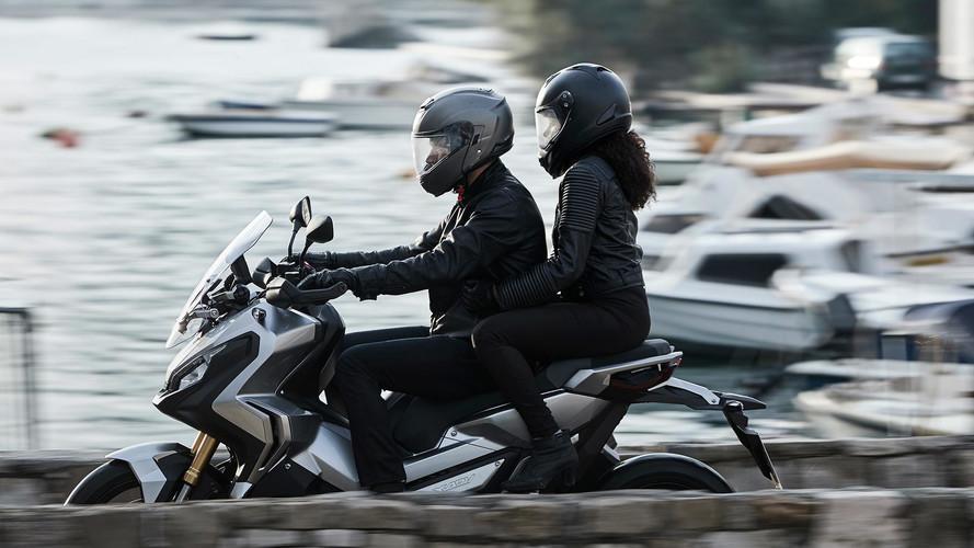 Motosiklete ek vergi geldi!