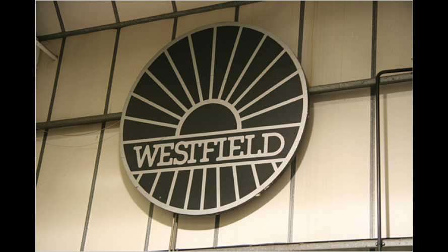 The Westfield Story: Wir waren bei den Sportlern zu Besuch