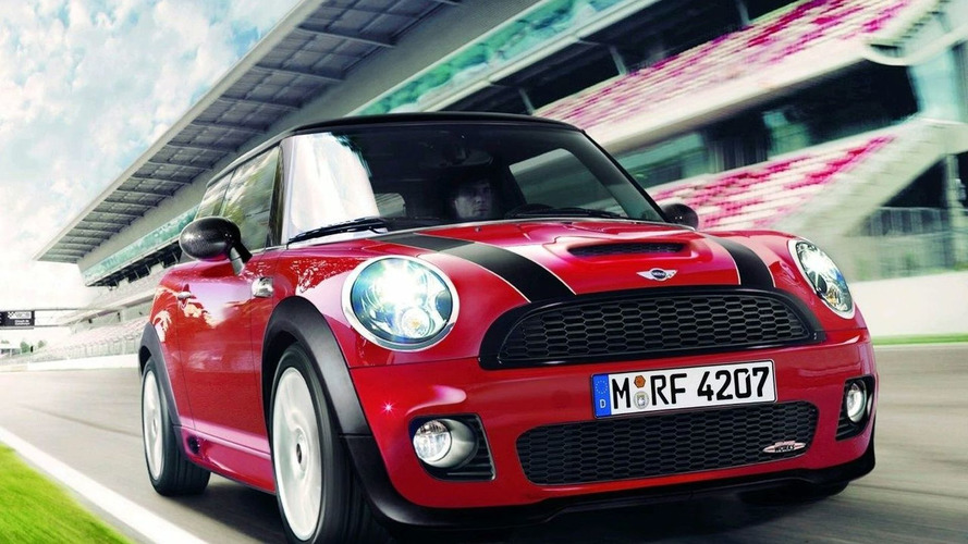 MINI John Cooper Works Viral Video