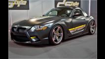 Bodykit für BMW Z4