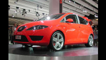 Seat Altea geht in Serie