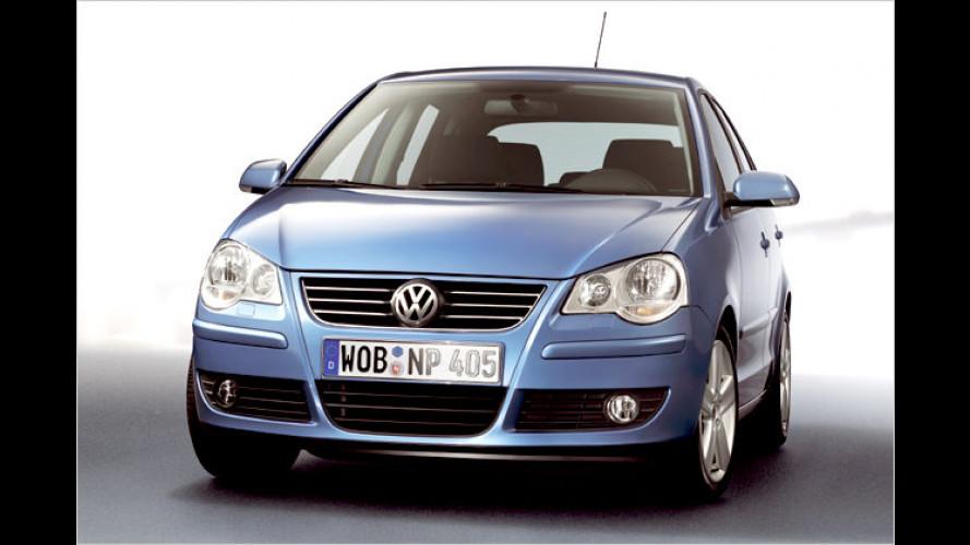Neuer VW Polo: Mehr Extras, gleicher Preis