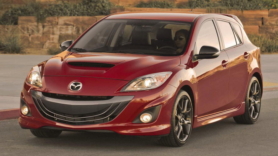 Mazdaspeed Cars Aren't Coming Back Soon (Or Maybe Ever)