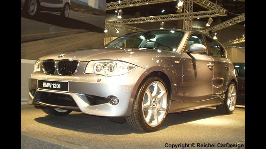Preview auf den M-Einser? BMW bietet Sport-Paket an