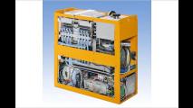 Brennstoffzellen-Stapler