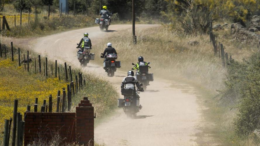 El espíritu aventurero de BMW Motorrad llega a África con el PuntApunta Marruecos