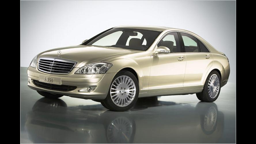 Mercedes-Studien: Hybriden zeigen die Antriebs-Zukunft