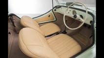 Fiat 500 Gamine 1971 por Vignale