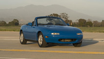 First-Generation Mazda MX-5 Miata