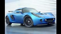 Neue Lotus-Modelle