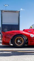 Ferrari 330 P4 Finali Mondiali 2016