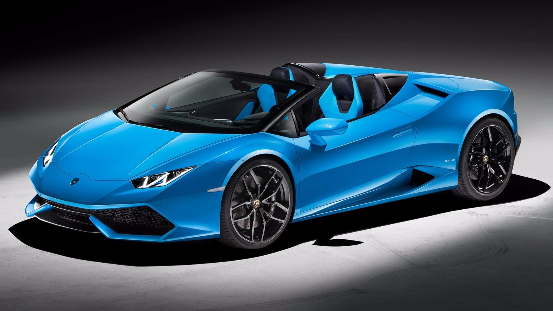 lamborghini huracan lp 610 4 spyder actualit s et essais france. Black Bedroom Furniture Sets. Home Design Ideas