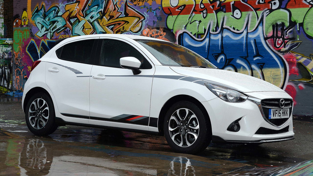 Kelebihan Mazda 2 Skyactiv Murah Berkualitas