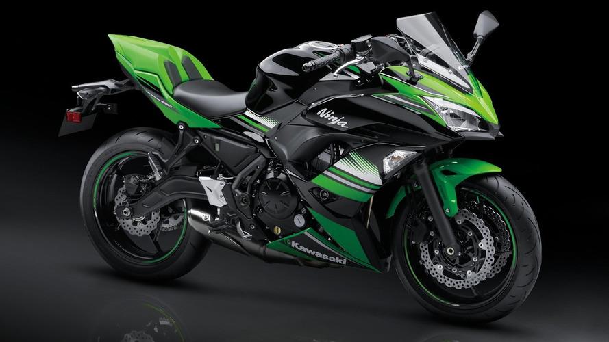 Kawasaki vende Z800 e Ninja 650 com bônus de R$ 2 mil