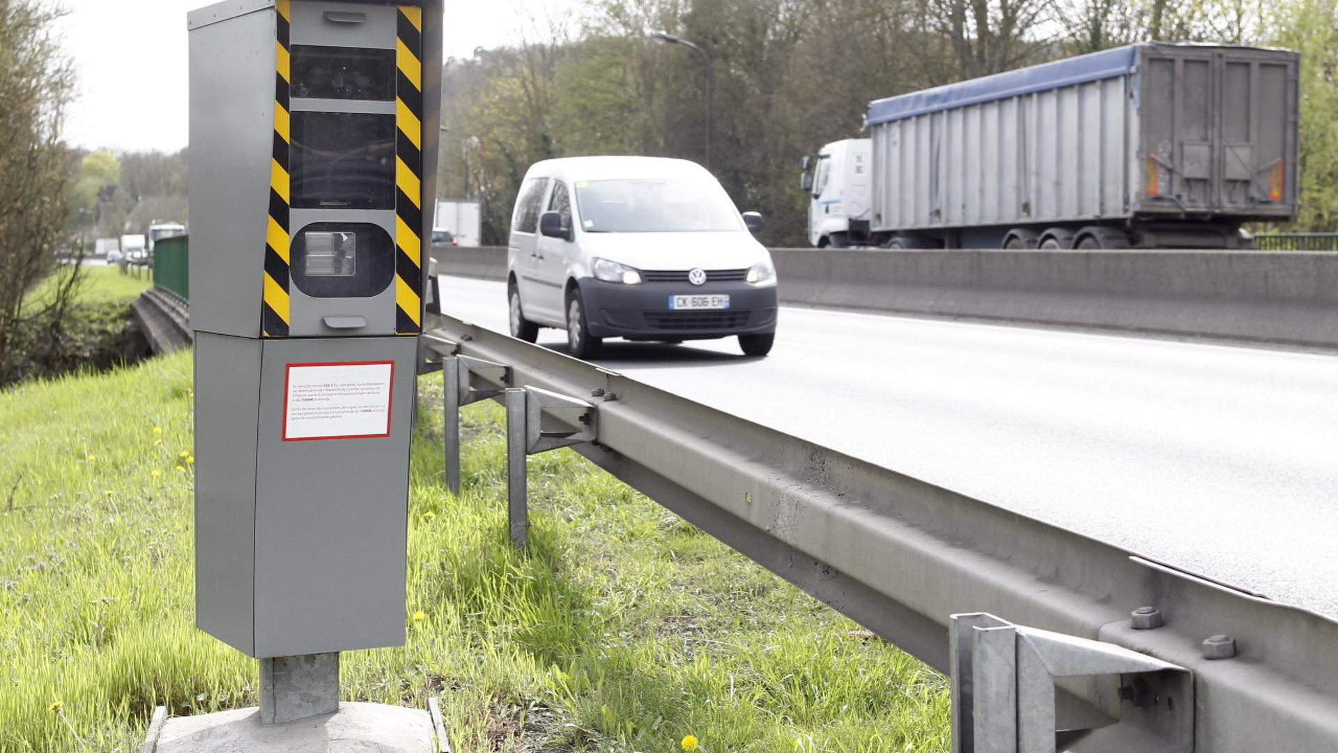 Les radars automatiques vont devenir intelligents