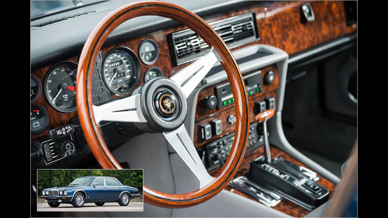 Peter Hoffmann über den Daimler Double-Six (1972 bis 1992)