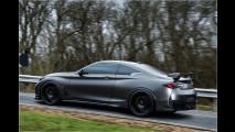 Kommt der M4-Gegner mit F1-Hybrid?