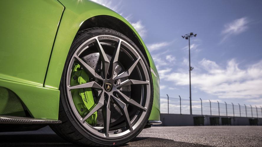 Audi ve Lamborghini elektrikli süper otomobiller üretiyor olabilir
