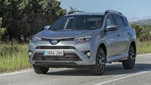 Toyota RAV4 hybrid Feel Edition