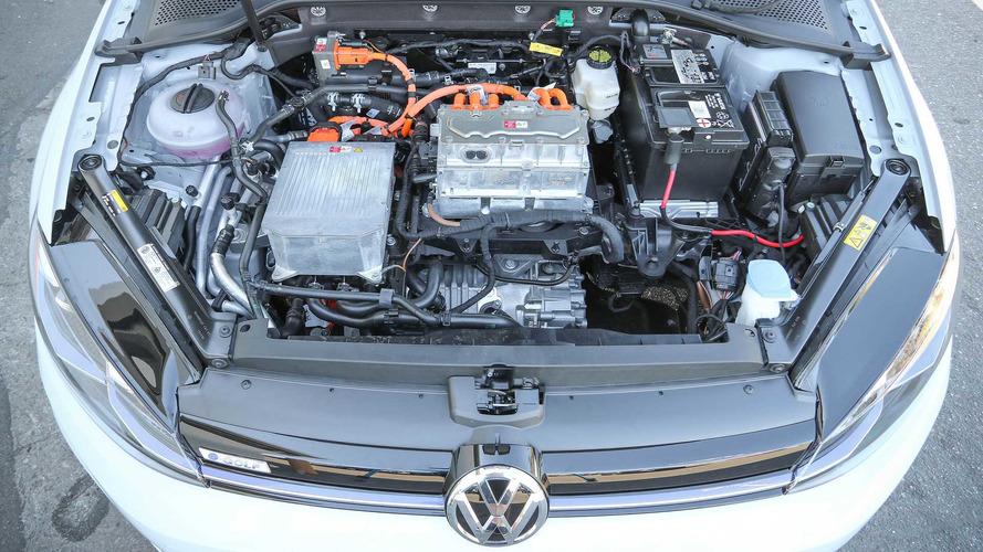 2017 Volkswagen E Golf Review