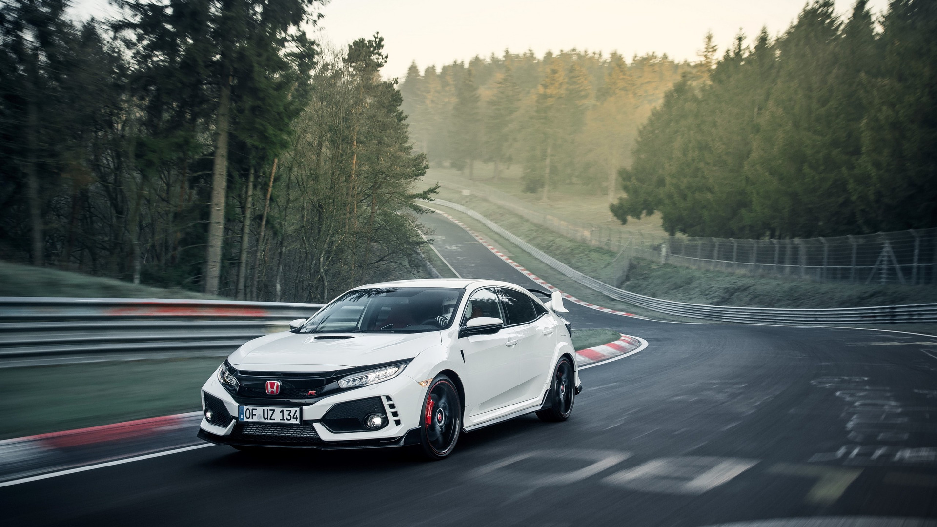 New 2017 Honda Civic Type R Costs From 299 A Month
