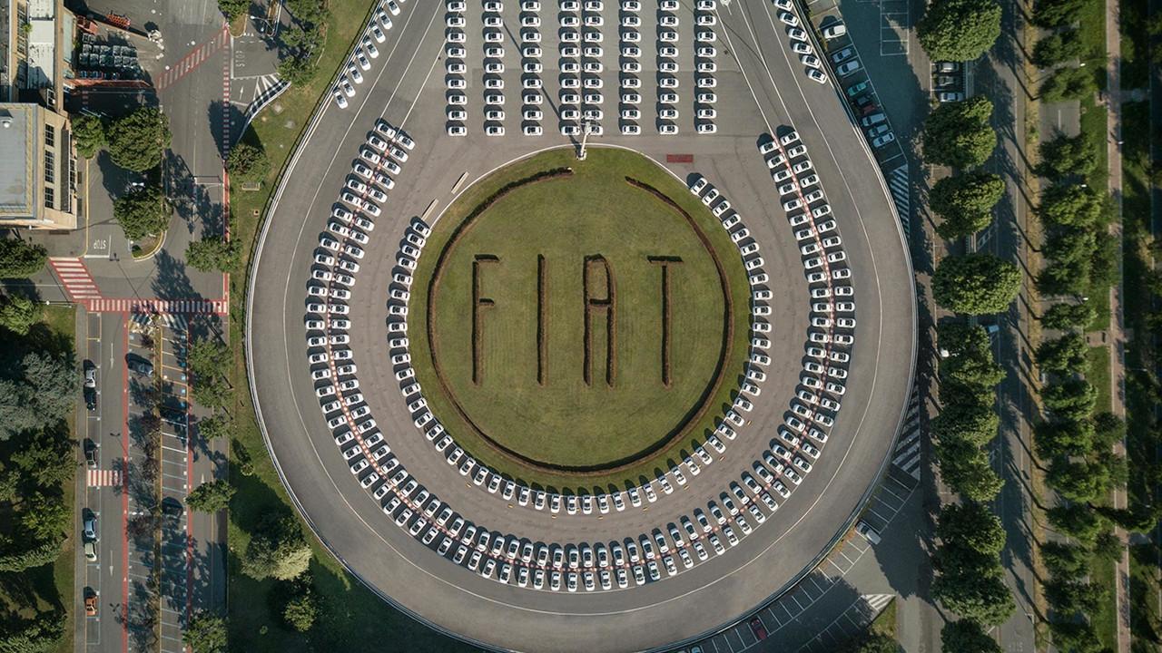 Fiat esselunga