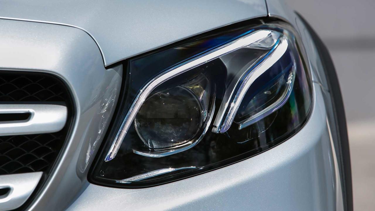 Mercedes-Benz detalle