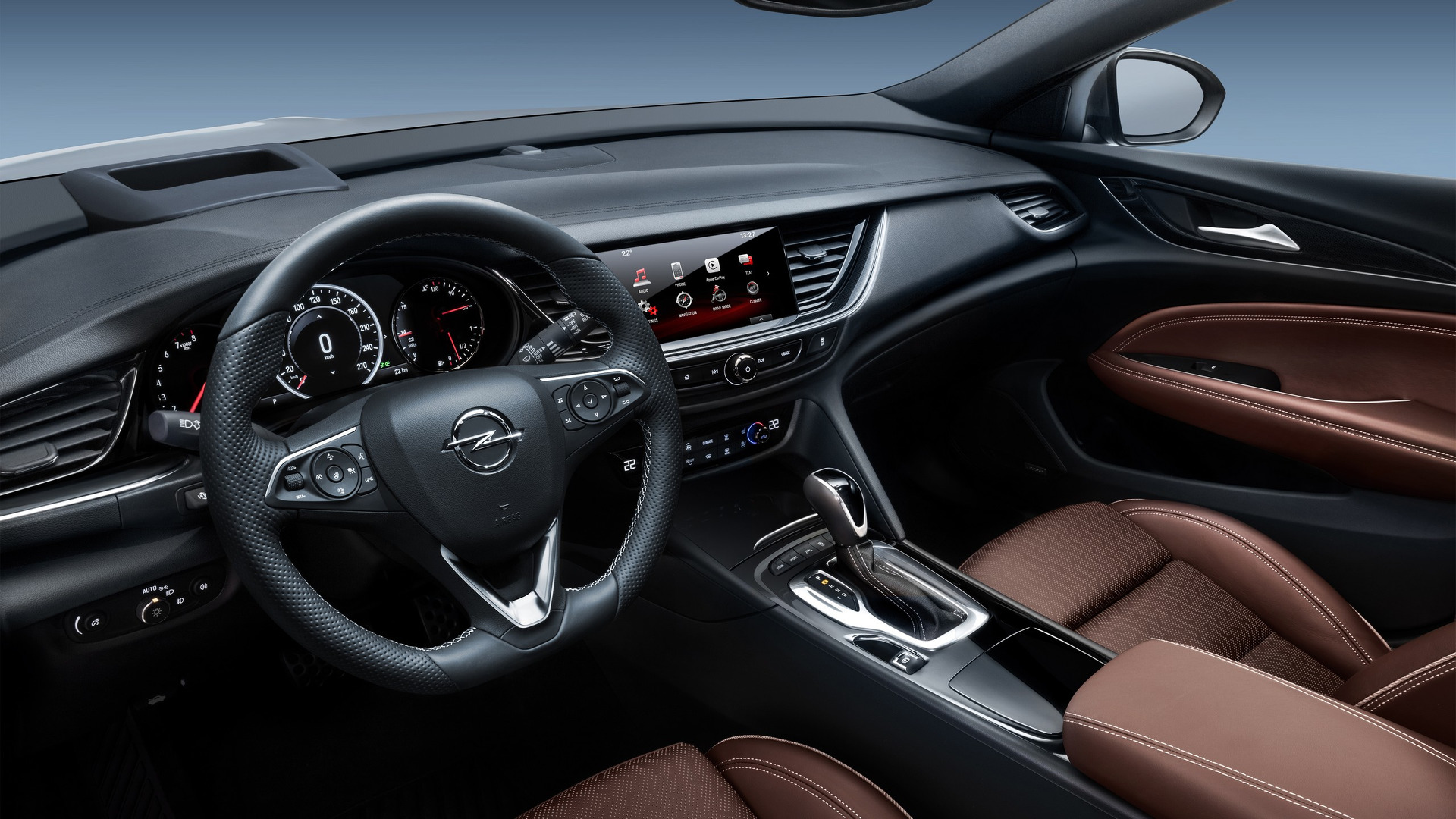 Opel Vauxhall Insignia Country Tourer