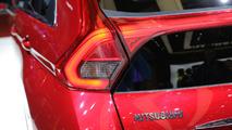 2017 - Mitsubishi Eclipse Cross à Genève