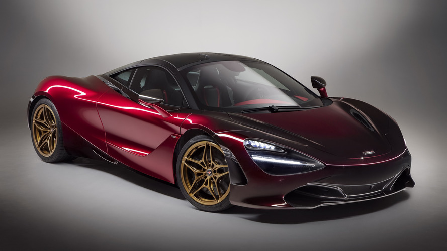 Ice-T arrested in his McLaren 720S for skipping toll booth