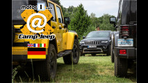 Best of Camp Jeep 2017