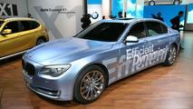 BMW Concept 7 Series ActiveHybrid